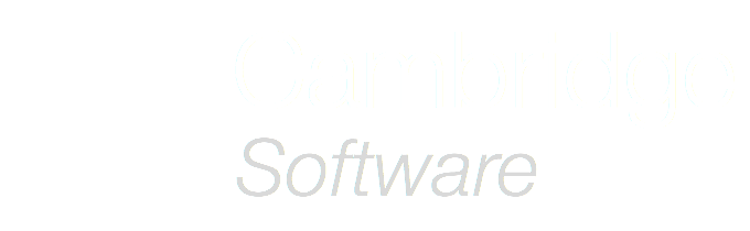 Cambridge Software Ltd